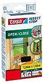 Tesa 55033-21-00 - Contrapuerta con mosquitera